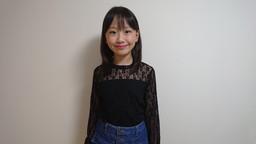 北川結桐乃さん
